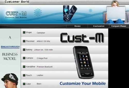 CustM Portal