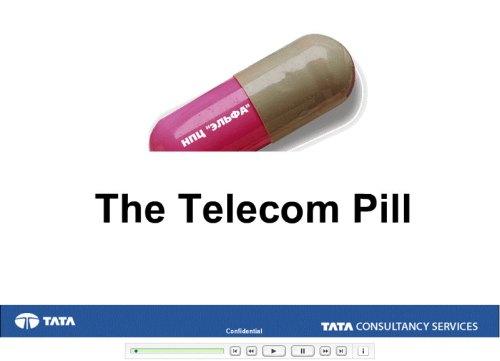eLearning - Telecom Pill