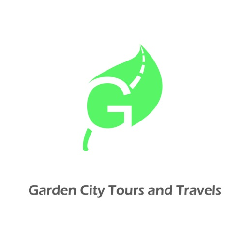 Garden City Tours and Travels - Logo