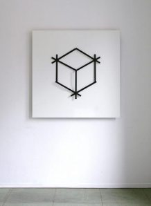Florian Jenett's Original Perfect Cube