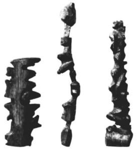 3D maps used by eskimos