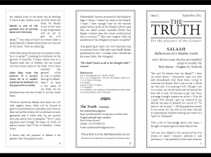 Th Truth - Sep 2011 - Page 5,6,1